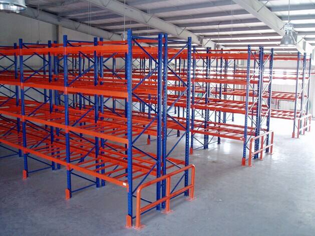 红叶货架满足用户不同需求专业定制各类货架