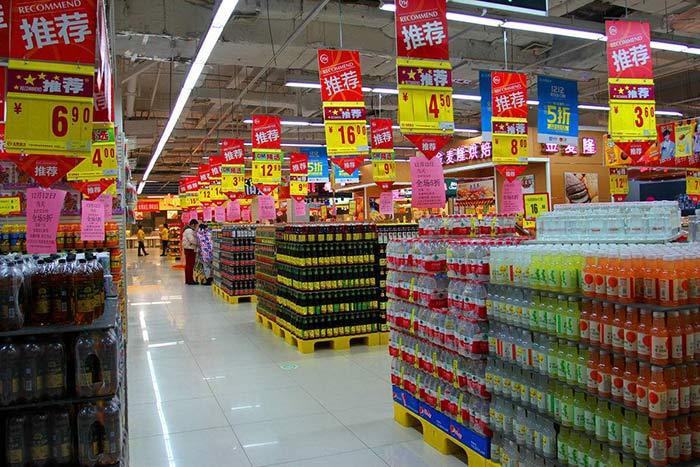 超市货架选购需要注意哪几点