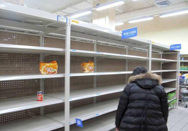 超市货架保养要注意哪些问题
