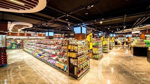 超市货架进行维护的几点要求