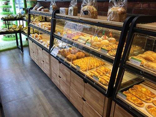 怎么做好超市面包柜的日常保养