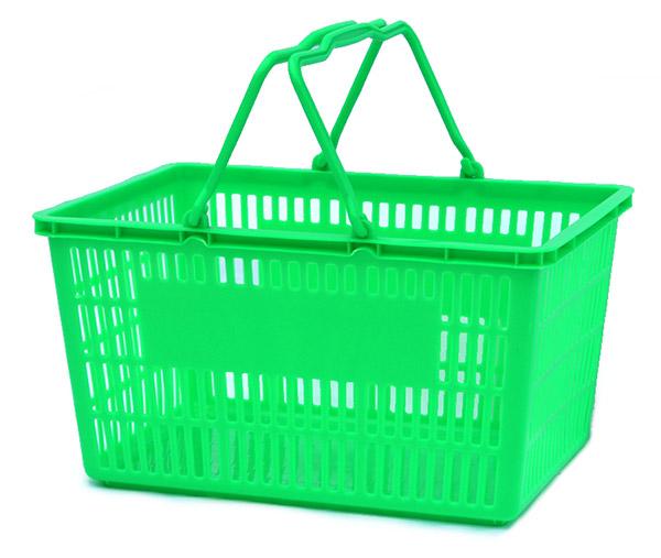 手提购物篮