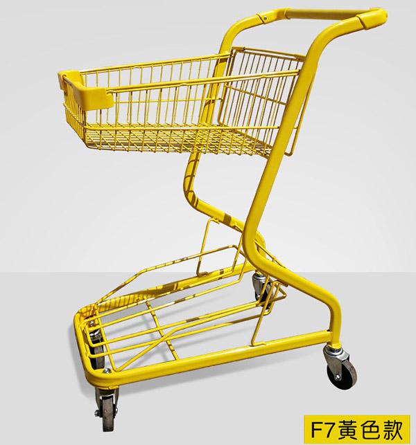 新款购物车