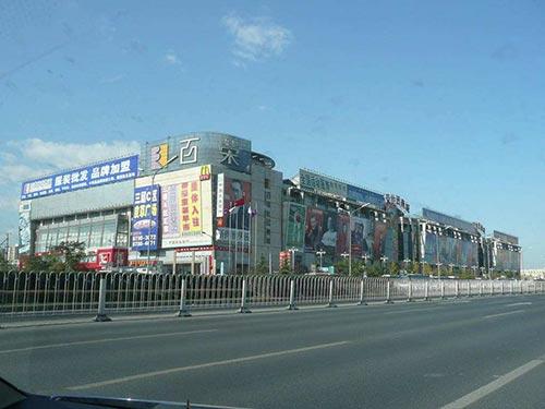河南郑州超市货架批发市场在哪里