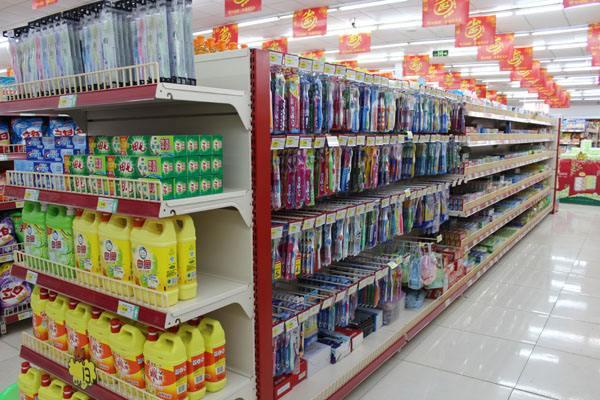 超市货架的厚度决定了超市货架的质量吗