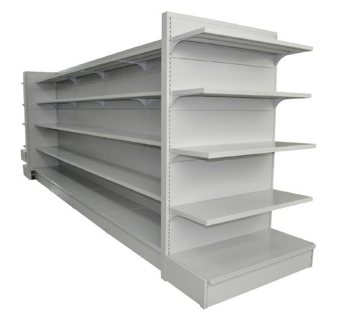 超市货架的尺寸有哪些