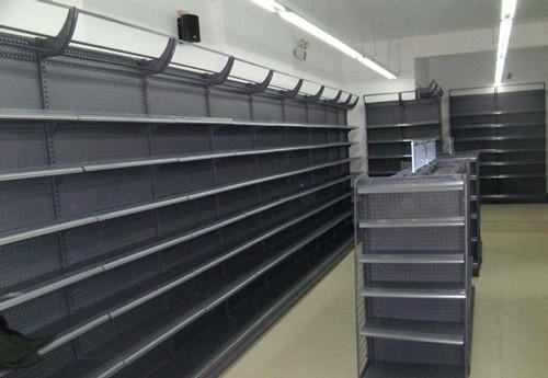 超市货架陈列对于顾客的购买力有什么影响