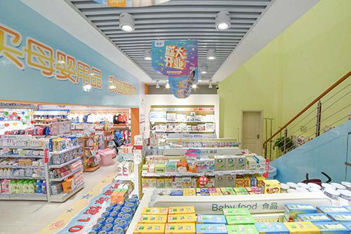 购买母婴店货架需要注意哪些问题