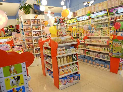 母婴店货架采购的几个靠谱方法