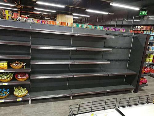 我们平时所说的选择超市货架三要素都有哪些?