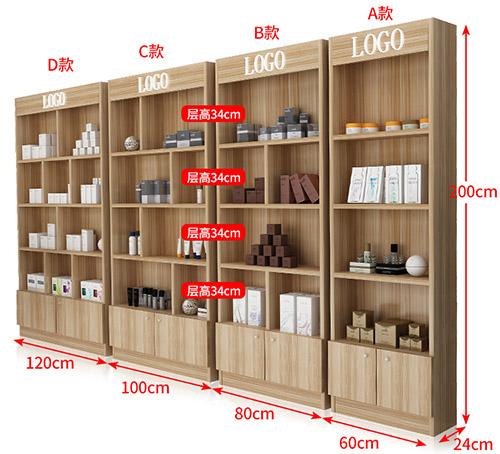 高2米宽1.7米木质货架市场价多少