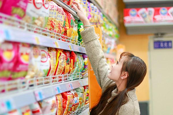 开个100平左右的超市买货架应该注意什么?