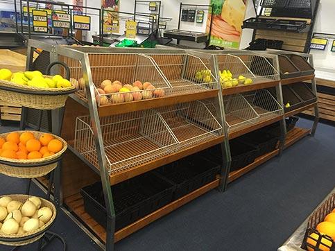 水果蔬菜货架015
