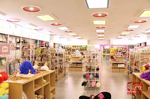 母婴店货架款式怎么选择比较好