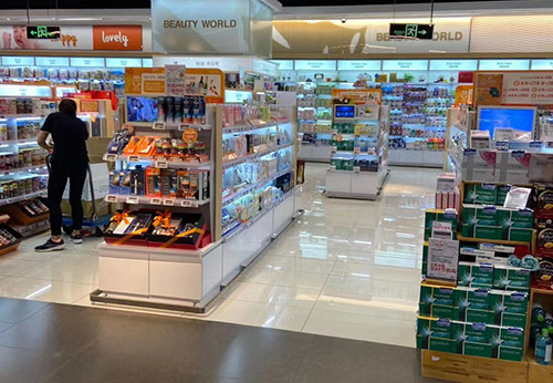 超市货架款式这么多,到底要怎么挑
