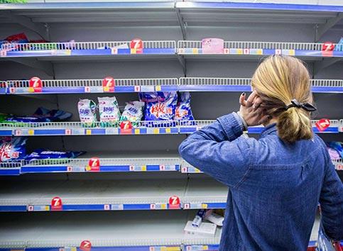 新野哪里有卖超市货架的?