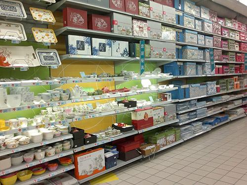 超市陈列需要注意哪些要点