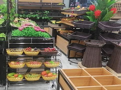 超市货架厂家直销郑州什么地方?