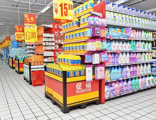超市的货架哪家好