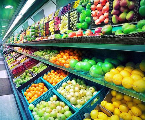 开一家水果店需要哪些设备