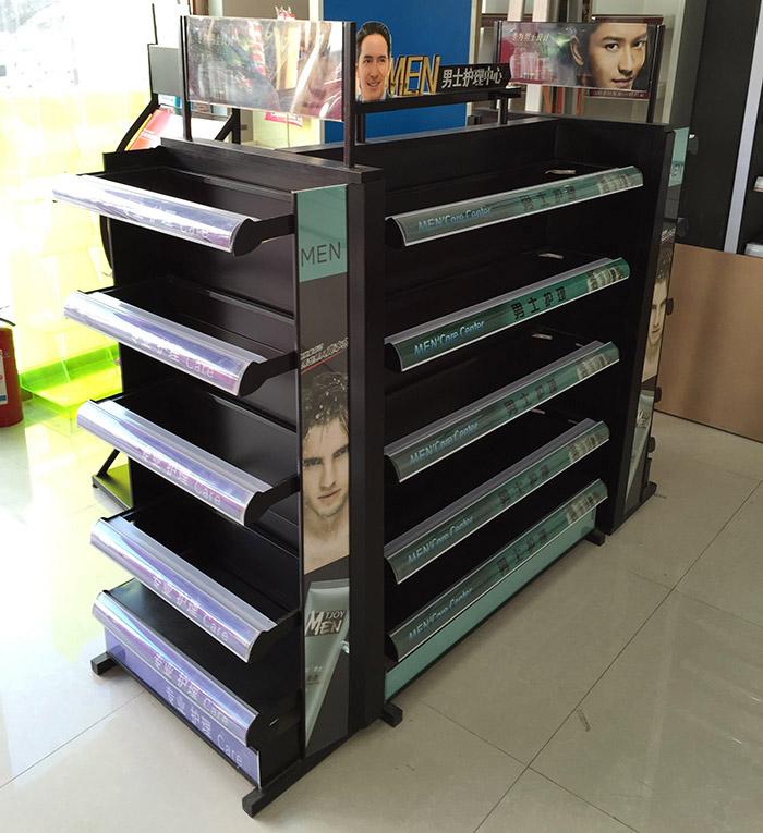 化妆品货架价格