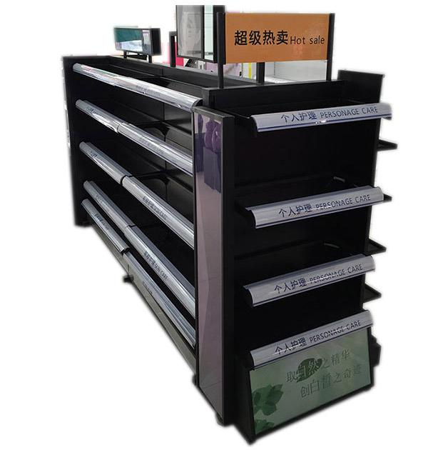 郑州化妆品货架