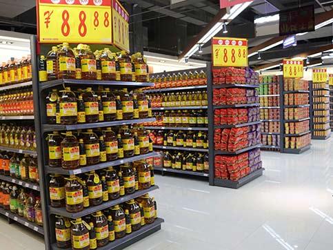 怎么找质量好价格低的超市货架厂家?