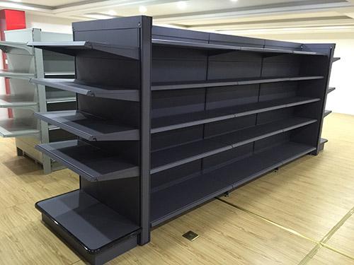 超市货架的保养与维护技巧都有哪些