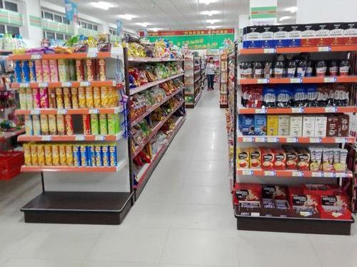 超市货架有哪些摆放技巧?这篇文章给大家解答