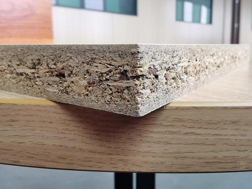 超市便利店钢木货架的板材都有哪些分类