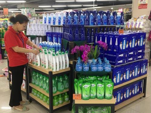 超市货架如何维护保养?便利店货架的维护保养方法