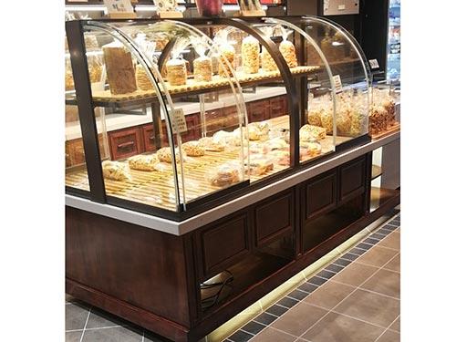 面包柜糕点柜