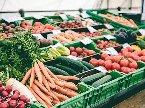 超市货架的选择和陈列要注意哪些问题?