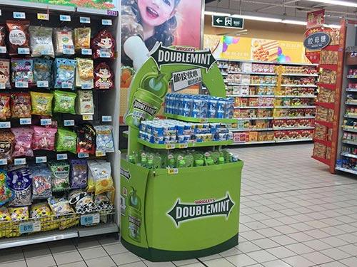 开个中小型超市怎么运作
