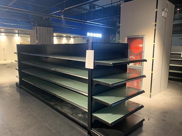 特殊款式超市货架