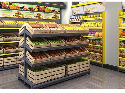 超市货架的工艺好坏从哪些方面来看