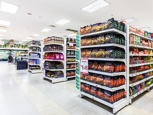 鉴别超市货架好坏的方法有哪些