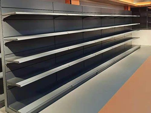 安辰式双面超市货架