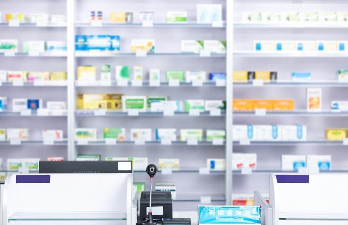 药店货架都有什么材质,哪些比价好
