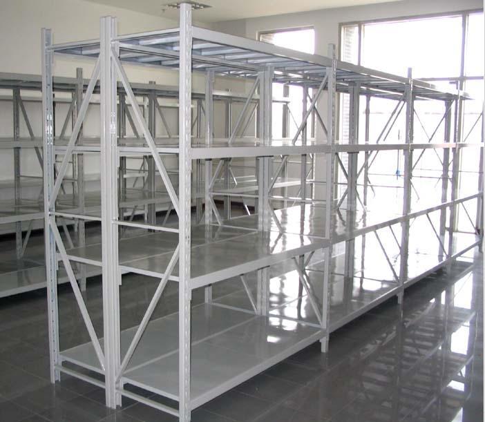 轻型层板货架