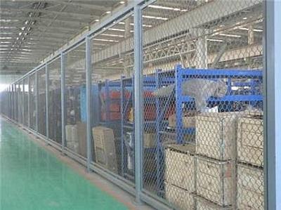 仓库专用隔离网