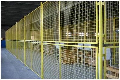 仓储专用隔离网