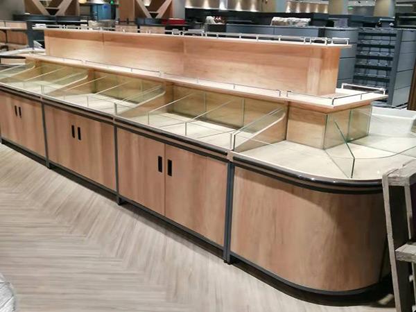 三层散货柜