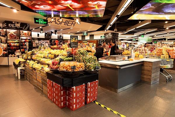超市货架厂家都有哪些种类